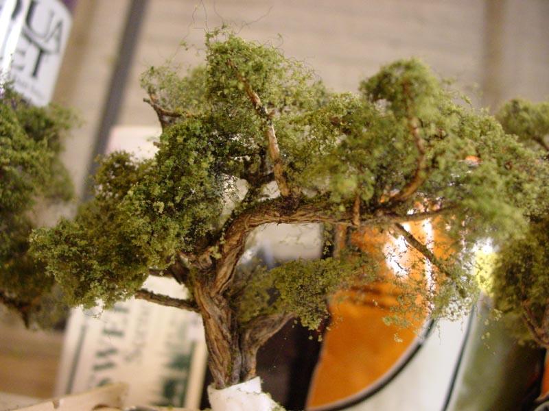 Sagebrush Tree Tutorial